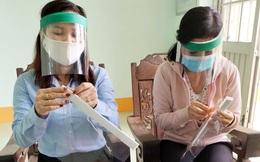 """Phụ nữ Long An """"kích hoạt"""" trở lại nhiều hoạt động phòng, chống dịch Covid-19"""
