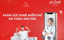 Khám sức khỏe miễn phí và an toàn với chương trình tư vấn bác sĩ trực tuyến của Prudential