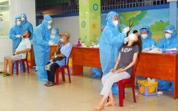 TPHCM: Xét nghiệm Covid-19 cho tất cả bệnh nhân có chỉ định điều trị trong ngày hoặc nhập viện