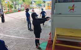 ATM gạo tiếp tục hỗ trợ người dân vượt qua dịch Covid-19