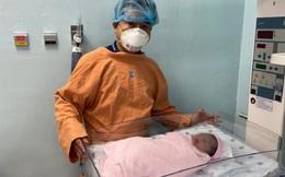 Đảm bảo cho sản phụ sinh con an toàn khi nghi ngờ mắc Covid-19