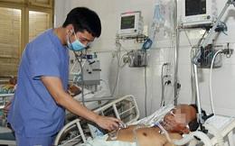 1 trường hợp ở Hà Nam tử vong do nắng nóng, chuyên gia hướng dẫn cách sơ cứu sốc nhiệt