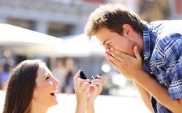 Quyết định cầu hôn bạn trai sau 3 năm hẹn hò