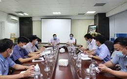 Phát hiện 2 ca Covid-19, lãnh đạo Hà Tĩnh họp khẩn
