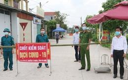 Ca bệnh Covid-19 vừa ghi nhận tại Hà Nam là ai?