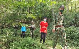 Đón người từ Bắc Ninh lên Lào Cai để xuất cảnh trái phép sang Trung Quốc