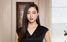 Hoa hậu Lương Thùy Linh trở thành Giám đốc thương hiệu thời trang