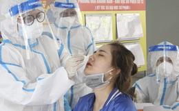Bộ Y tế thông tin về 1 trường hợp Covid-19 tử vong, 76 ca nhiễm mới