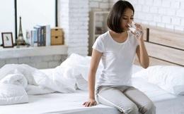 Những biểu hiện cơ thể thiếu nước nếu không biết dễ nhầm với nhiều bệnh khác