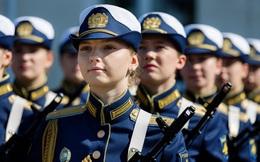 Nga sắp có đội ngũ nữ phi công tiêm kích đầu tiên