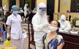 Bộ Y tế thông tin 407 ca mắc Covid-19 trong ngày và 87 bệnh nhân được chữa khỏi