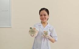 Mẹ bỉm sữa ấp ủ dự án dạy người khiếm thính làm xà bông handmade