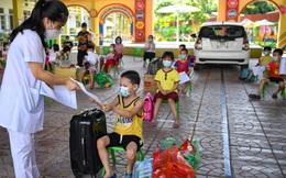 Cuối 2021: Dự báo có khoảng 42.000 trẻ em bị ảnh hưởng trực tiếp bởi Covid-19