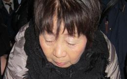 """Nhật Bản: Tuyên án tử hình """"góa phụ đen"""" giết 3 người đàn ông"""