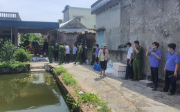Khởi tố kẻ sát hại vợ và bố mẹ vợ ở Thái Bình