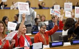 Đầu tư 40 tỷ USD cho bình đẳng giới, trao quyền cho phụ nữ và trẻ em gái