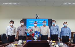 TPHCM: Biệt phái giám đốc HCDC về Trung tâm điều phối xét nghiệm SARS-CoV-2