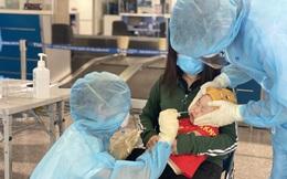Hành khách có thể xét nghiệm Covid-19 tại Sân bay Tân Sơn Nhất, 30 phút có kết quả