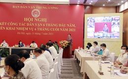 Những điểm nhấn của Hội LHPN Việt Nam thực hiện công tác Dân vận