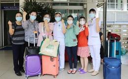 Bệnh viện Chợ Rẫy chi viện cho Trung tâm hồi sức bệnh nhân Covid-19 quy mô 1.000 giường