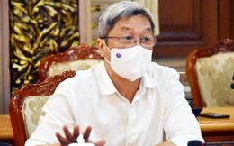 Thứ trưởng Bộ Y tế nói về quyết định cho F0 được cách ly tại nhà