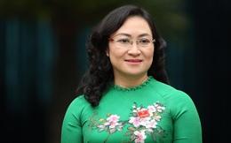 Phó Chủ tịch UBND TPHCM Phan Thị Thắng phụ trách công việc phòng chống dịch Covid-19