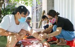 Hỗ trợ 2 tỷ đồng cho người dân Quảng Ngãi lao động mưu sinh tại TPHCM