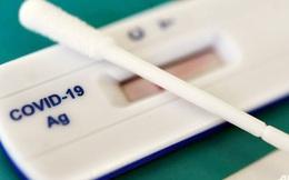Singapore: Bộ kit tự xét nghiệm Covid-19 sẽ được mở rộng phân phối đến các siêu thị