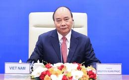 APEC cùng vượt qua đại dịch Covid-19 và đẩy nhanh quá trình phục hồi kinh tế