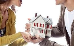 Nhà trả góp mua trước khi kết hôn nhưng đứng tên chung, ly hôn chia thế nào?