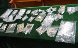 Hải Phòng: Bắt quả tang vụ giao dịch trái phép gần 1.800 viên kim cương