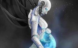 Robot sinh sản thách thức tiến hóa trong tương lai?