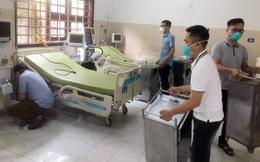 Bộ Y tế đưa 4.400 nhân viên y tế vào hỗ trợ TPHCM