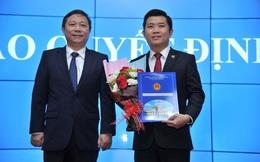 PGS.TS.BS Nguyễn Thanh Hiệp làm Hiệu trưởng Trường ĐH Y khoa Phạm Ngọc Thạch
