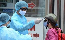 """Diễn biến Covid-19 tại Hà Nội đang khó lường, cần cấp bách tận dụng """"thời điểm vàng"""" chặn đứng dịch"""