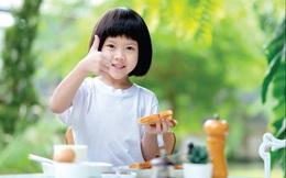 Dịch bệnh phức tạp, cho trẻ ăn thế nào để phòng chống Covid?