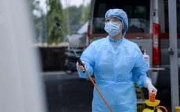 Hà Nội có số ca nhiễm Covid-19 cao nhất trong 2 tuần trở lại đây