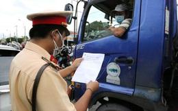 Bộ Y tế: Không kiểm tra giấy chứng nhận xét nghiệm SARS-CoV-2 với người vận chuyển hàng hóa