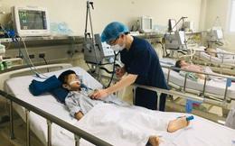 Trẻ nguy kịch do viêm não Nhật Bản dù đã tiêm vaccine