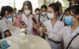 Hỗ trợ phục vụ 1.050 nhân viên y tế tình nguyện từ miền Bắc vào TPHCM chống dịch Covid-19