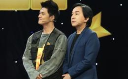 """NSƯT Kim Tử Long giận lẫy vì bị """"phân biệt tuổi tác"""" khi chơi gameshow"""