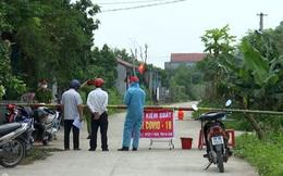 Khu dân cư nào ở Hà Nam phải cách ly y tế 14 ngày để chống dịch ?