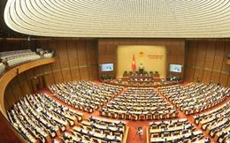 Hôm nay, 499 đại biểu Quốc hội khóa XV dự kỳ họp đầu tiên