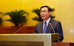 Chủ tịch Quốc hội: Không ngừng nâng cao chất lượng công tác lập pháp