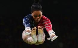 8 khoảnh khắc lịch sử của các nữ vận động viên thể dục dụng cụ tại các kỳ Thế vận hội
