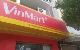 4 cửa hàng Vinmart+ vi phạm quy định niêm yết giá bán trong mùa dịch