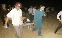Phú Thọ: 2 lãnh đạo cấp phòng tử vong do đuối nước trong đêm
