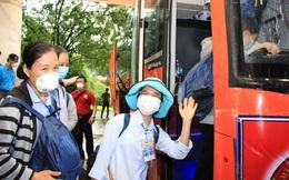 TPHCM: 299 tình nguyện viên các tôn giáo bắt đầu tham gia chống dịch Covid-19