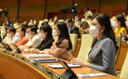 Đề nghị giữ nguyên cơ cấu Chính phủ với 18 bộ và 4 cơ quan ngang bộ