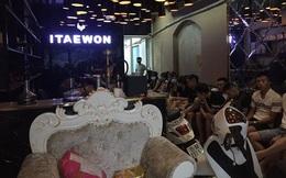 Lãnh đạo 3 quận, huyện ở Hải Phòng phải kiểm điểm do để quán karaoke hoạt động